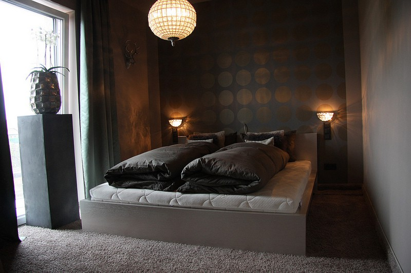 Exklusives schlafzimmer notbusch tischlerei aus osnabr ck - Exklusive schlafzimmer ...